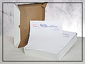 Letterhead Box - Large